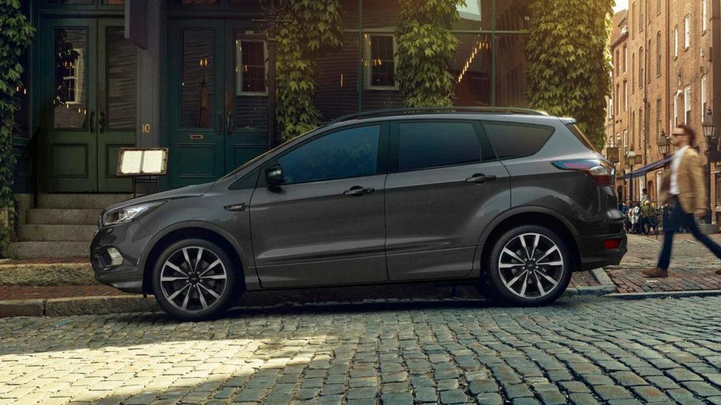 Ford Kuga Titanium Plus - AWD